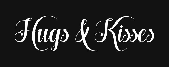 Hugs&Kisses