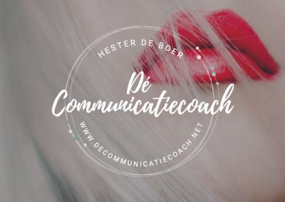 Dé Communicatiecoach
