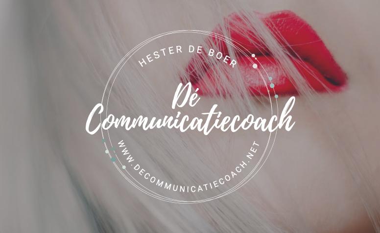 Dé Communicatiecoach