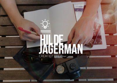 Hilde Jagerman