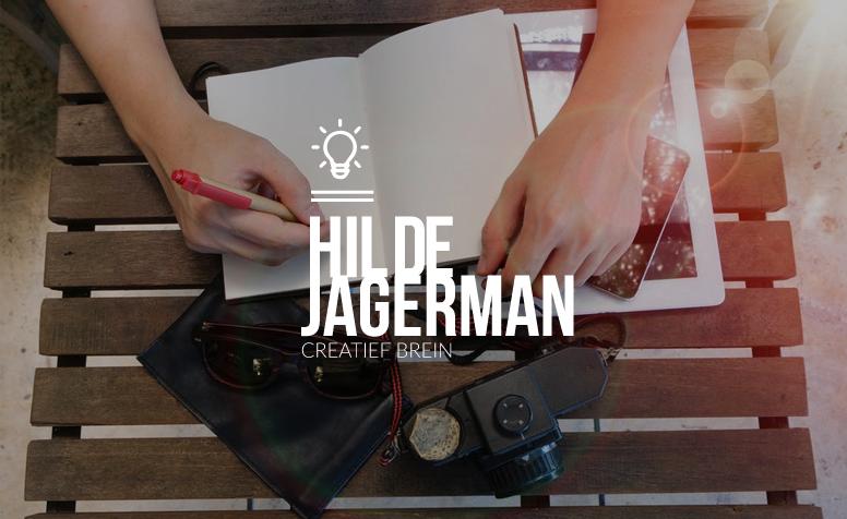 Cprecision-Portfolio_HildeJagermanLogo