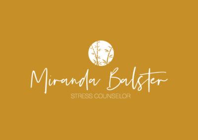 Miranda Balster
